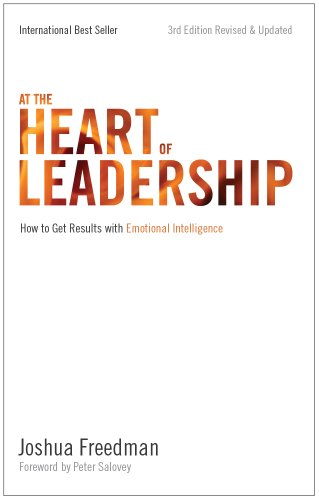 At the Heart of Leadership